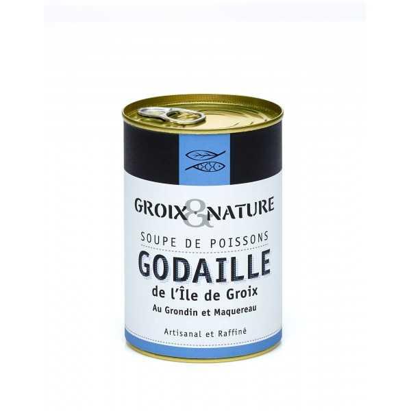 La Godaille de l'Île de Groix