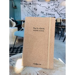 Notebook Groix&Nature